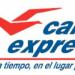 Logo de Cargo expreso para anuncio de emoleo, elaborado por trabajos y oportunidades